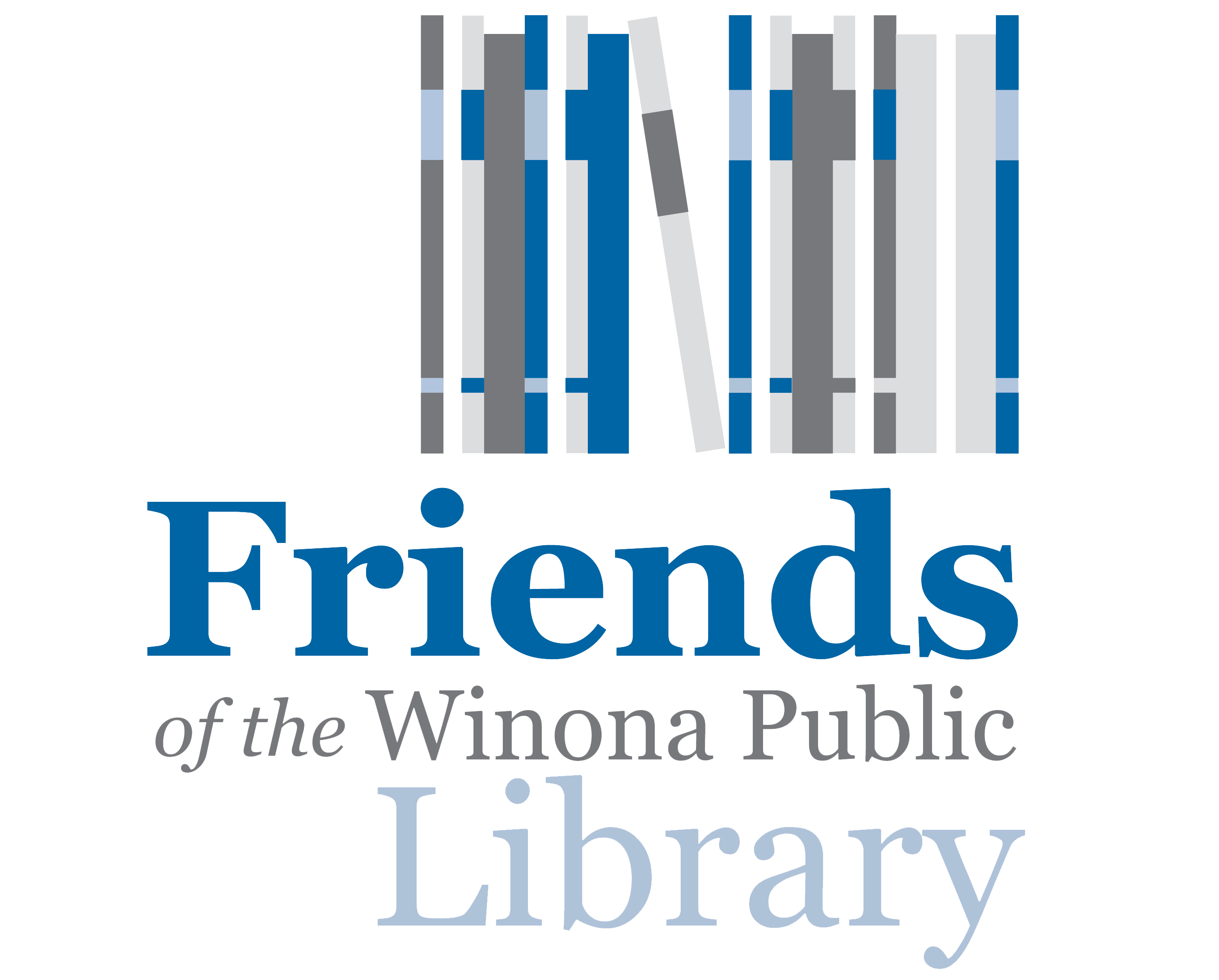 Friends Monthly Meeting - Winona Public Library